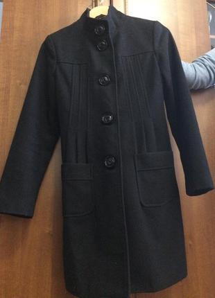 Пальто от sela