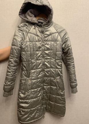 Весняна куртка oodji