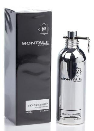 Montale chocolate greedy,  100 мл, 💯оригинал.
