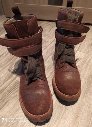 Brunello cucinelli ботинки.