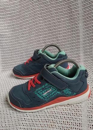 Newfeel оригинальные кроссовки 35