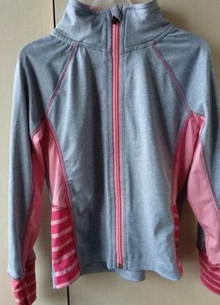 Спортивная куртка rbx на 4 года