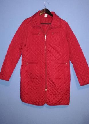 Легкая демисезонная куртка 50 р. новая