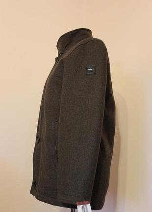 Пальто-куртка pierre cardin