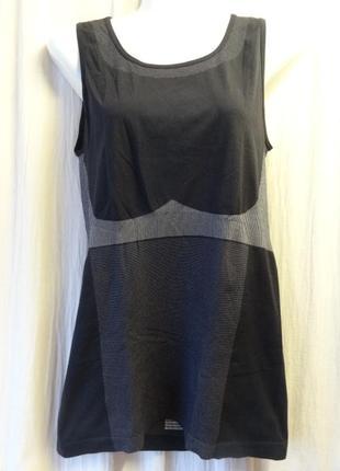Платье комбинация термобелье утяжка tcm