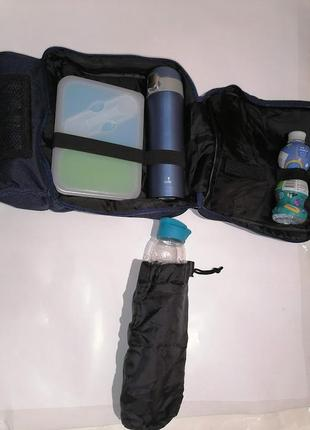 Термо рюкзак,термо сумка