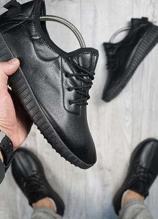 Ботинки кроссовки на зиму на меху зимняя обувь 41