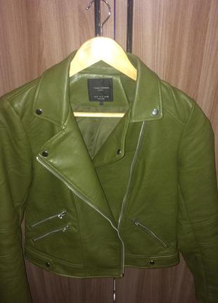 Zara -нова курточка!