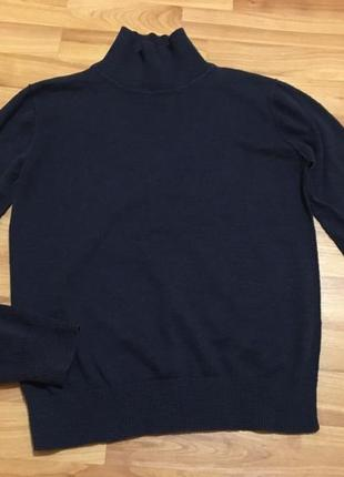 Patrizia pepe,италия, свитер кашемировый