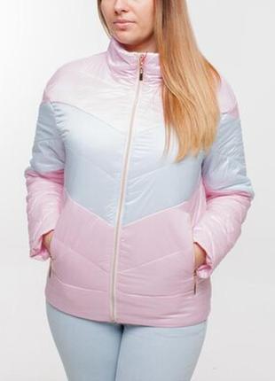Весенняя качественная куртка ветровка