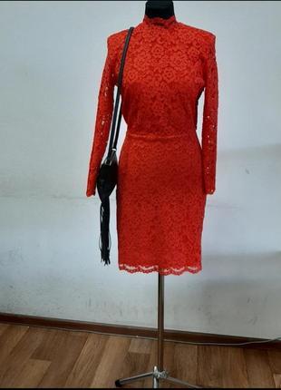 Нарядное платье  h@m  40 размера