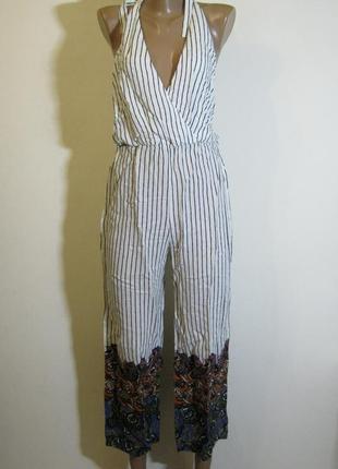 Комбинезон zara новый арт.935 + 2000 позиций магазинной одежды