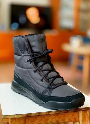Adidas terrex 41 размер ботинки женские 26,5 см