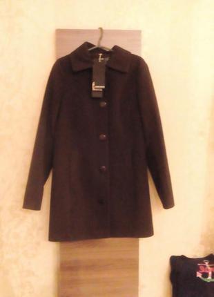 Пальто x-woyz