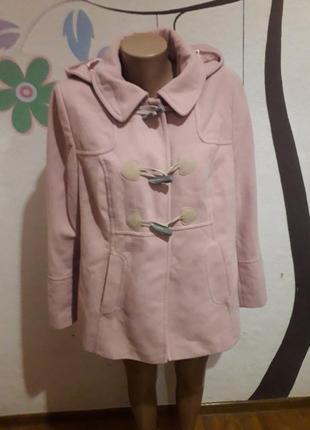 Пальто для вагітної беременой