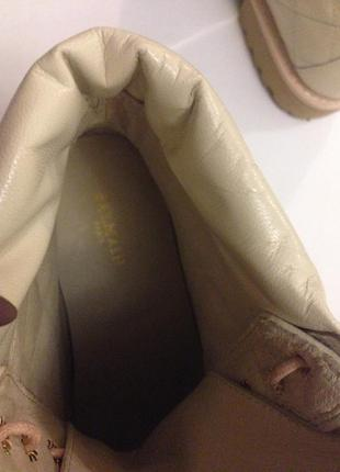 Balmain ботинки4