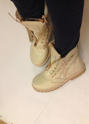 Balmain ботинки3