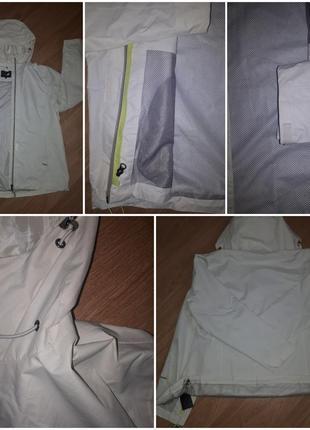 Унисекс куртка дождя от tcm tchibo, размер l