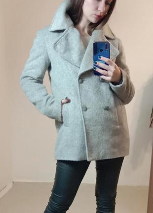 Супер пальто бойфренд від promod
