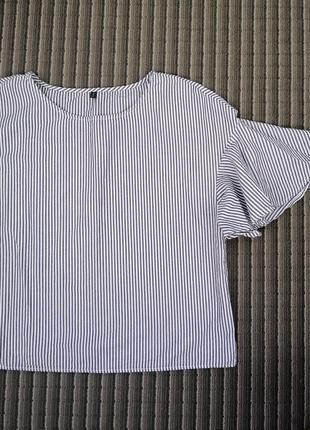 Топ, блуза, блузка, коротка блуза