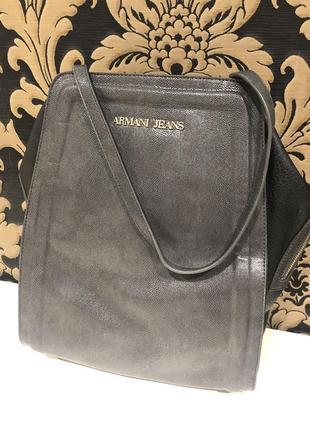 Armani сумка женская