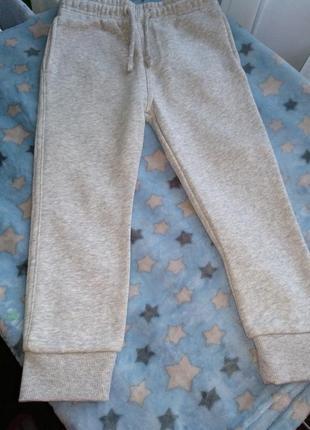 Спортивные штаны f&f