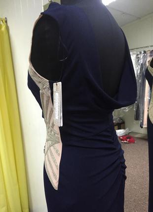 Вечерние платье lipsy london