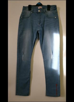 Стильные джинсы young style 158 польша.