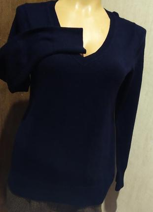 Кофта, пуловер, свитер, реглан, шерстяная кофта