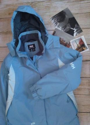 Куртка helly hansen xs s thermosoft термо лыжна хелли