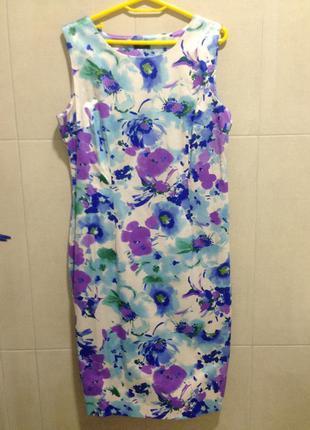 Платье f&f р 16