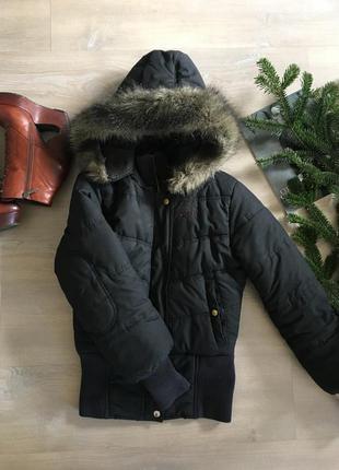 Куртка adidas1