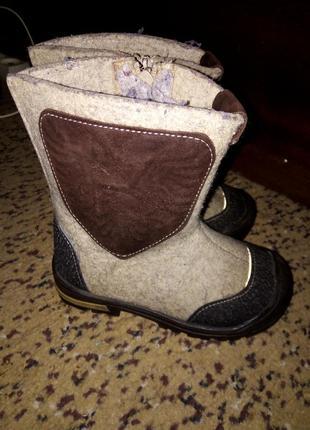 Зимние сапоги, валенки, ботинки