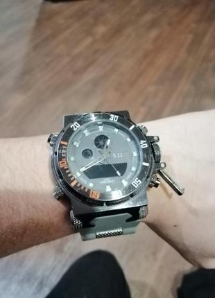 Часы 5.11 tactical