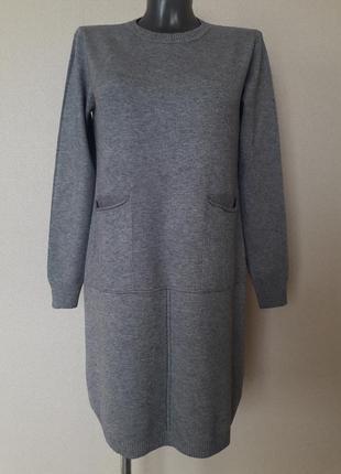 Комфортное,уютное,модное,качественное,платье-бочонок,оверсайз