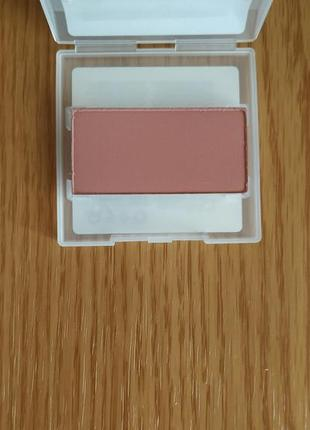 Румяна chromafusion rosy nude розовый нюд мери кей mary kay