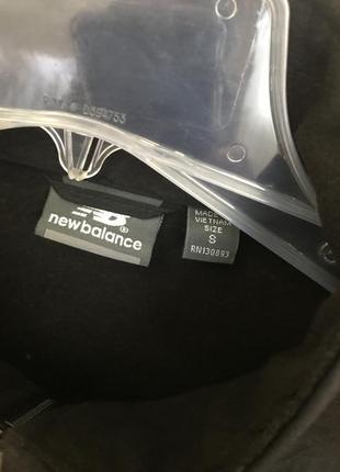 Куртка new balance4 фото
