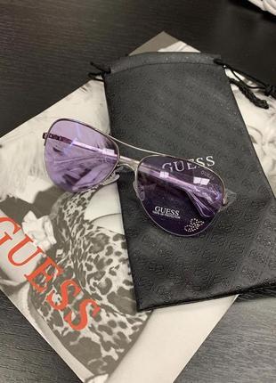 Солнцезащитные очки guess бесплатная доставка