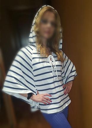 Кофта, пончо, худи викториас сикрет. одежда для пляжа, повседневная одежда2