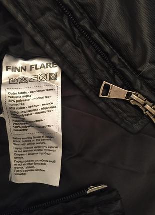 Черное полупальто, пальто с капюшоном на синтепоне демисезон (до -5)4