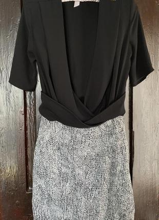 Супер платье от итальянского бренда elisabetta franchi