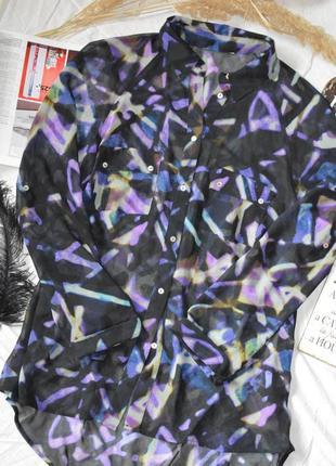 Актуальна подовжена блуза marks & spencer