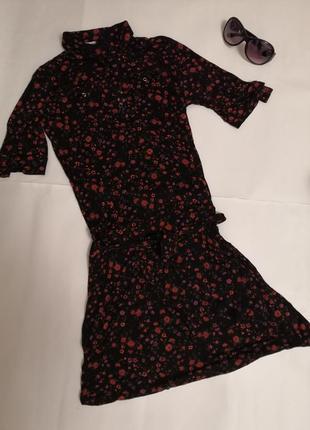 Лёгкое платье tensione. in, размер м