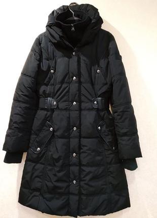 Шикарный брендовые пуховик, куртка от mango