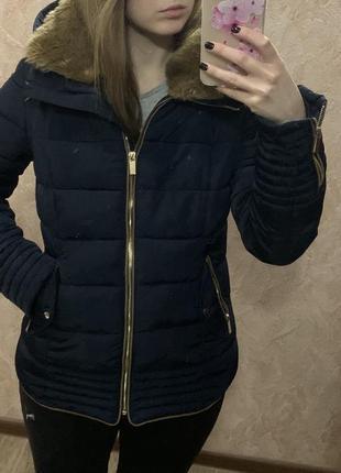 Курточка pimkie