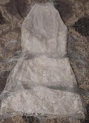 Платье нарядное праздничное выпускное для танцев можно