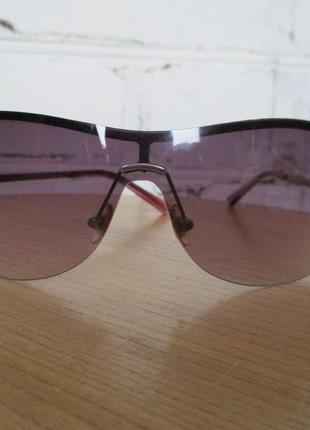 Солнцезащитные очки gucci gg-2773/s + кожаный футляр