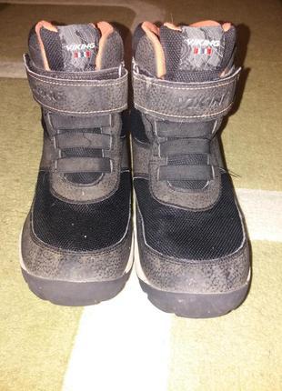 Термо ботинки viking