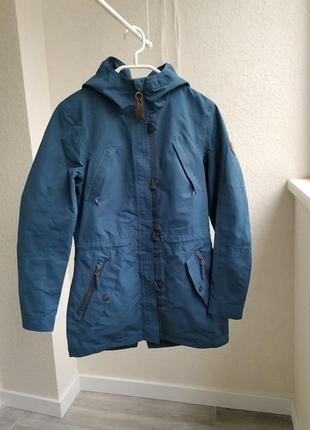 Куртка мембрана, курточка northland, р.s