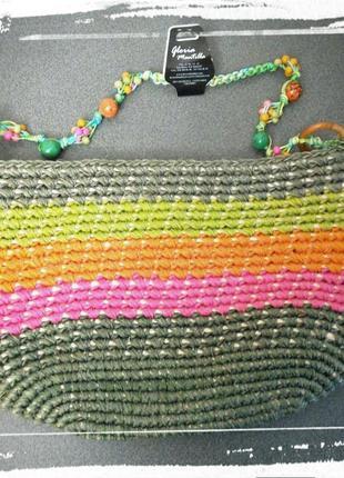 Дизайнерская сумка колумбия